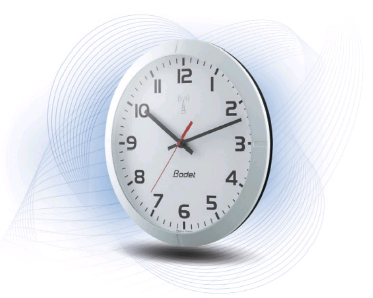 profil analog clock